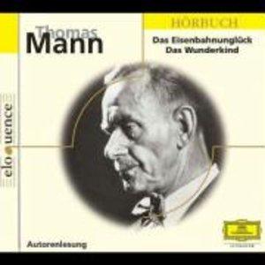 Das Eisenbahnunglück / Das Wunderkind. CD