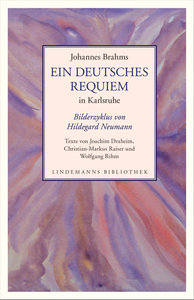 Ein deutsches Requiem in Karlsruhe