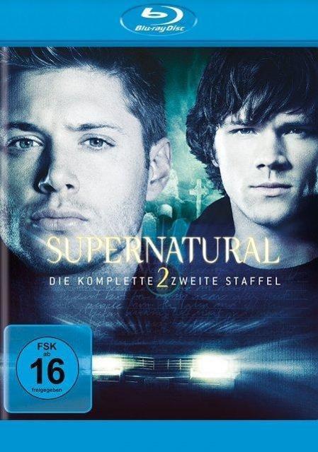 Supernatural - zum Schließen ins Bild klicken
