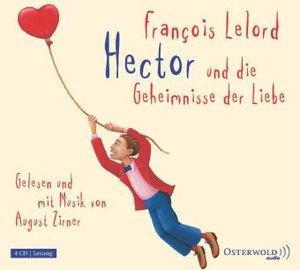 F.Lelord: Hector Und Die Geheimnisse Der Liebe