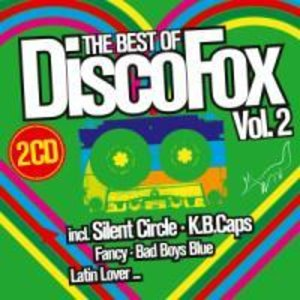 The Best Of Disco Fox Vol.2