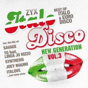 The Best Of Disco Fox Vol.2