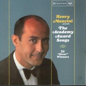 The Academy Award Songs