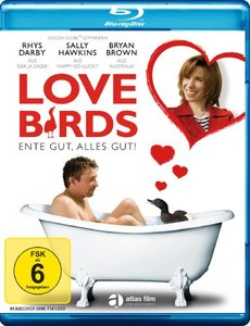 Love Birds-Ente gut,alles g