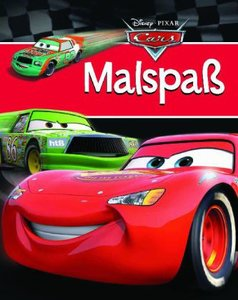 Disney: Malen Cars