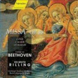 Messe C-Dur,op.86