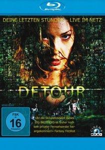 Detour-Blu-ray Disc
