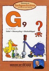(G9)Gabel