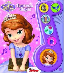 Sofia die Erste - Lass uns singen
