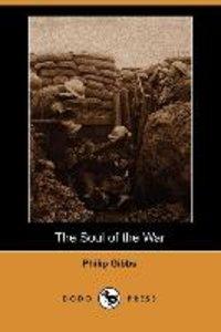 The Soul of the War (Dodo Press)