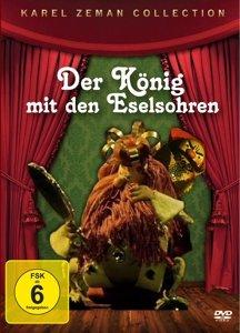 Der König Mit Den Eselsohren