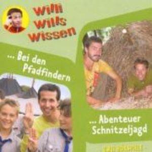 (9)Schnitzeljagd/Pfadfinder