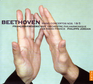Klavierkonzerte 1+5