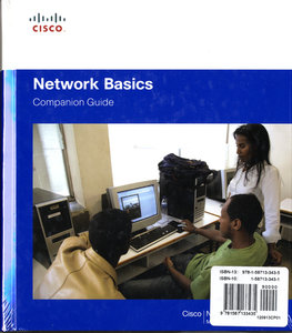 Networks Companion Guide and Lab Valuepack
