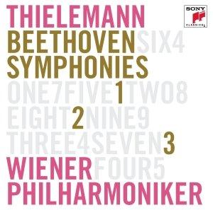 Sinfonien 1,2 & 3