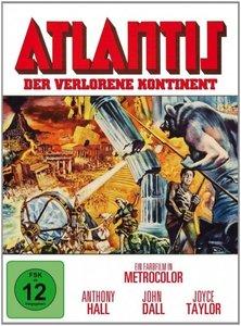 Atlantis-Der verlorene Konti