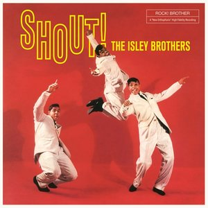 Shout!+Bonus Tracks (Limited 180g Vinyl)