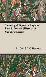 Shooting & Sport in England