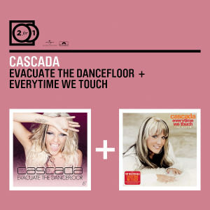 2 For 1:Evacuate The Dancefloor/Everytime We Touch