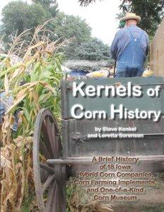 Kernels of Corn History