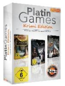 Platin Games - Krimi Edition