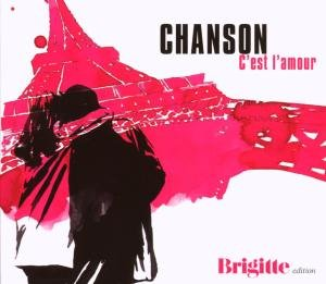 Brigitte Chanson Edition
