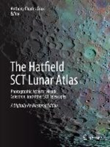 The Hatfield SCT Lunar Atlas