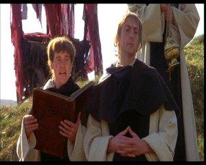 Monty Pythons - Die Ritter der Kokosnuss