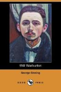 Will Warburton (Dodo Press)