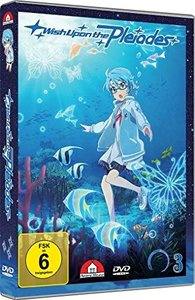 Wish Upon the Pleiades - DVD 3
