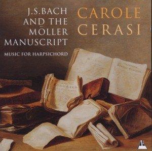 Bach And The Möller Manuscript