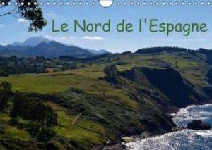 Schon, A: Le Nord De L'espagne