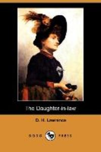 The Daughter-In-Law (Dodo Press)