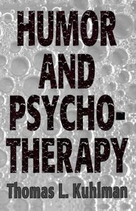 Humor and Psychotherapy