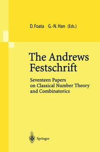 The Andrews Festschrift
