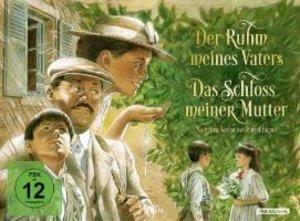 Der Ruhm meines Vaters / Das Schloss meiner Mutter. Special Edit