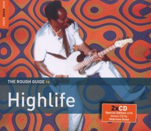 Rough Guide: Highlife (+Bonus-CD