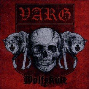 Varg: Wolfskult