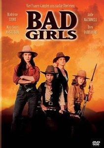 Bad Girls - Vier Frauen kämpfen ums nackte Überleben