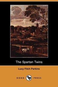 The Spartan Twins (Dodo Press)