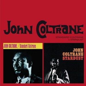 Standard Coltrane+Stardust