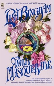 Wild Masquerade