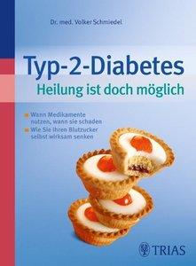 Typ-2-Diabetes. Heilung ist doch möglich