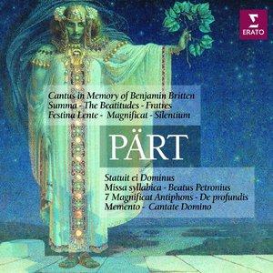 Byzantia & Sanctuary/Choral