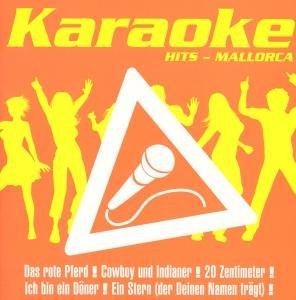 Karaoke Hits-Mallorca