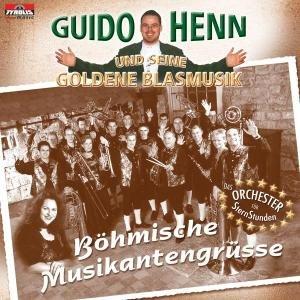 Böhmische Musikantengrüße