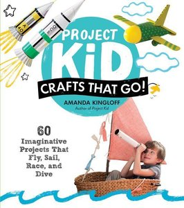 Project Kid: On the Move