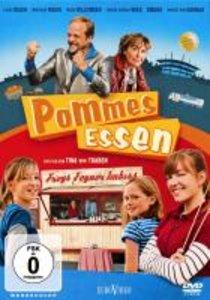Pommes Essen (DVD)