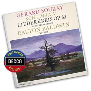 Souzay, G: Schumann: Liederkreis op.39 (DMWR)