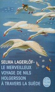 Merveilleux Voyage Nils Holgersson Trav.Suede